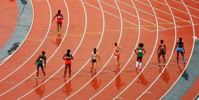 Haowind women running shorts